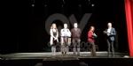 VENARIA - Al Concordia le associazioni protagoniste al «Concerto degli Auguri» - immagine 8