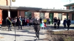 VENARIA - Alla scuola Lessona lUlivo di Gerusalemme per non dimenticare lOlocausto - FOTO - immagine 8