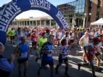 VENARIA - Solito successo per la «StraVenaria»: le foto più belle - immagine 8
