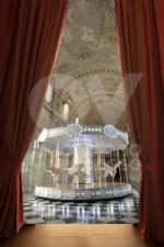 VENARIA - Nella Galleria Grande della Reggia approda la «Giostra di Nina» - FOTO - immagine 8