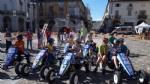 VENARIA - Grande successo per la prima edizione del «Mini Palio dei Borghi» - immagine 8