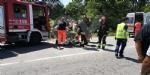 VENARIA - Grave incidente sulla Sp1: scontro tra due auto finite nella scarpata - FOTO e VIDEO - immagine 8