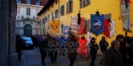 BORGARO - Più di mille persone per lestremo saluto allex sindaco Vincenzo Barrea - FOTO - immagine 8