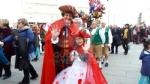 VENARIA - Il successo del Real Carnevale Venariese: LE FOTO - immagine 8