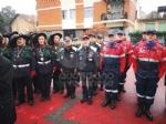 VENARIA-DRUENTO - Celebrata la Giornata dell'Unità Nazionale e delle Forze Armate - FOTO - immagine 15