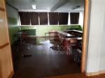 CAFASSE - Assessore regionale allIstruzione in visita alla scuola media colpita dal maltempo - immagine 8