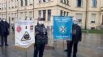 VENARIA - Celebrato il 4 Novembre, tra ricordo e un plauso a medici, infermieri e volontari FOTO - immagine 8