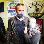 VENARIA - Giulivi: «Sarò il sindaco di tutti». Schillaci: «Ci deve essere collaborazione» FOTO - immagine 8