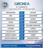 CALCIO SERIE D - Borgaro Nobis nel girone A: ecco il calendario del campionato - immagine 8