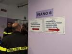 RIVOLI - I vigili del fuoco di Grugliasco, Rivoli e Rivalta in visita ai bambini ricoverati in ospedale - immagine 8