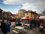 VENARIA - Lo Street Food della «Associazione italiana cuochi itineranti» torna in estate - immagine 9