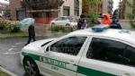DRAMMA A RIVOLI - Uccide la moglie con tre colpi di pistola poi si spara alla testa - FOTO - immagine 8