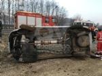 PIANEZZA - 23enne ferita dopo un pauroso incidente in autostrada - immagine 8