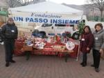 GIVOLETTO - Con il mercatino e laccensione dellalbero si inizia a respirare latmosfera natalizia - immagine 8