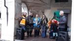 VENARIA - «Un motogiro per unire»: piazza Annunziata tinta di blu ha accolto centinaia di Harley - immagine 8