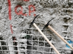 COLLEGNO - Partiti gli scavi per la stazione «Collegno Centro» della metropolitana - FOTO - immagine 8