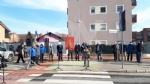VENARIA - La città ha celebrato il «Giorno del Ricordo» - FOTO - immagine 9