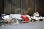 GRUGLIASCO - Grazie alle telecamere scovati 32 «furbetti dei rifiuti» - FOTO - immagine 9