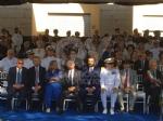 VENARIA - I marinai della sezione Cagnassone a Salerno nel ricordo di Claudio Genta - immagine 9