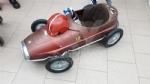 VENARIA - Le auto a pedali di Antonio Iorio: un meraviglioso tuffo nel passato - LE FOTO - immagine 9