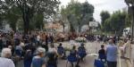 COLLEGNO - Lacrime e tanta commozione ai funerali del piccolo Riccardo Celoria - FOTO - immagine 9