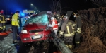 CASELLE - Ennesimo incidente stradale lungo la provinciale: due feriti, uno grave - FOTO - immagine 9