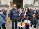 VENARIA - Città in festa per San Giuseppe, protettore delle famiglie, dei papà e degli artigiani - immagine 9