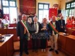 VENARIA - Un defibrillatore e unambulanza per i 40 anni della Croce Verde Torino - immagine 9