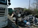 VENARIA-CASELLE - Discariche, bar e officine abusive: i carabinieri denunciano nove persone - immagine 9