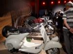 VENARIA - Le moto più belle esposte alla Reggia grazie alla mostra «Easy Rider» - immagine 8