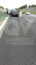 PIANEZZA-COLLEGNO - Maxi tamponamento in tangenziale: cinque auto coinvolte, un ferito - immagine 9
