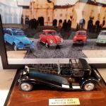 VENARIA - «Auto Mini Retrò»: una particolare mostra fra modellini e fotografie - immagine 9