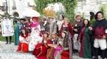 VENARIA - «Festa delle Rose»: un successo a metà per colpa della pioggia - immagine 9