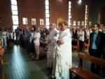 MAPPANO - Grande festa per larrivo di don Pierantonio Garbiglia - immagine 9
