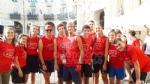 VENARIA - Va alla San Francesco ledizione 2018 dei «Giochi senza frontiere»: LE FOTO - immagine 9