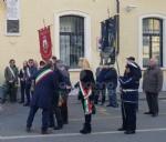 CAFASSE - Oltre 500 persone per lultimo saluto allex sindaco Giorgio Prelini. - immagine 9