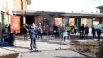 VENARIA - Alla scuola Lessona lUlivo di Gerusalemme per non dimenticare lOlocausto - FOTO - immagine 9