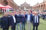GIORNATA DEL SOCCORSO - Fondi per nuovi mezzi a Givoletto, Grugliasco, Mappano, Rivoli e Vallo - immagine 9