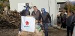 SAVONERA-VENARIA-COLLEGNO - LAssociazione Savonera ancora in aiuto delle zone terremotate - immagine 9