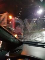 MALTEMPO - Albero e una insegna crollati sulle auto, strade allagate - immagine 9