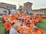 VENARIA-SAVONERA - Grandissimo successo per ledizione 2019 della «CenArancio» - immagine 9