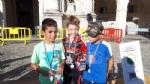 VENARIA - Grande successo per la prima edizione del «Mini Palio dei Borghi» - immagine 9