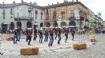 VENARIA - Palio dei Borghi: va al Trucco ledizione 2019 «dei grandi» - FOTO - immagine 9