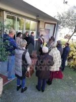 GIVOLETTO - Finalmente in paese torna un bancomat, grazie a Poste Italiane - immagine 9