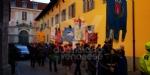BORGARO - Più di mille persone per lestremo saluto allex sindaco Vincenzo Barrea - FOTO - immagine 9
