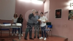 VENARIA - «Certamen letterario»: allo Juvarra le premiazioni - LE FOTO - immagine 9
