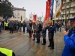 VENARIA-DRUENTO - Celebrata la Giornata dell'Unità Nazionale e delle Forze Armate - FOTO - immagine 26