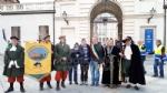 VENARIA - Il successo del Real Carnevale Venariese: LE FOTO - immagine 9