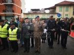 VENARIA-DRUENTO - Celebrata la Giornata dell'Unità Nazionale e delle Forze Armate - FOTO - immagine 16