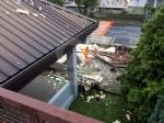 CAFASSE - Assessore regionale allIstruzione in visita alla scuola media colpita dal maltempo - immagine 9